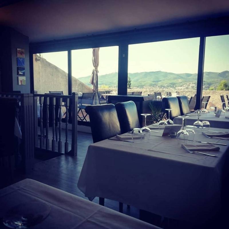 Les Saveurs d'Enrica - Restaurant Allauch