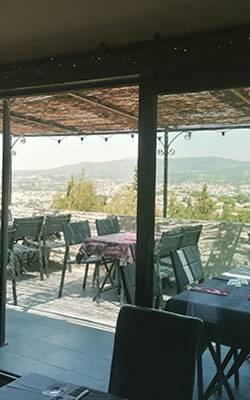 Le Restaurant - Les Saveurs d'Enrica - Restaurant Allauch